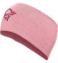 Norrona /29 summer - fascia paraorecchie, Pink