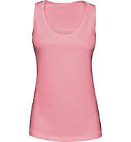 Norrona /29 Tech Singlet - Trägershirt Bergsport - Damen, Pink