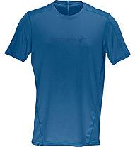 Norrona /29 tech - T-Shirt trekking - donna, Blue