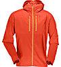 Norrona Bitihorn aero60 - Giacca a vento trekking - uomo, Orange