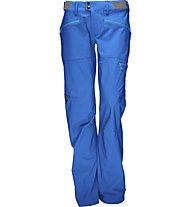 Norrona Falketind flex1 - Wanderhose - Damen, Blue
