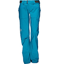 Norrona Falketind flex1 - Wanderhose - Damen, Light Blue