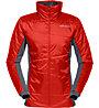 Norrona Falketind Primaloft 60 - Giacca ibrida trekking - donna, Red
