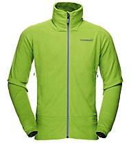 Norrona Falketind warm1 Giacca in pile, Green