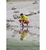 Norrona Fjora Equaliser - T-Shirt Wandern - Herren, Yellow