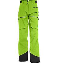 Norrona Lofoten GORE-TEX Pro - Hardshellhose Skitouren - Herren, Light Green