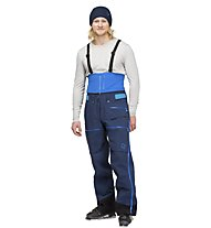Norrona Lofoten GORE-TEX Pro - pantaloni hardshell - uomo, Blue