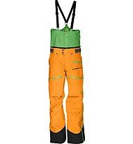 Norrona Lofoten GORE-TEX - Skitourenhose - Herren, Orange