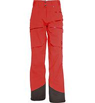 Norrona Lofoten GORE-TEX Pro - Hardshellhose Skitouren - Herren, Red