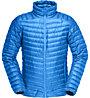 Norrona Lofoten Super Lw Down - giacca in piuma alpinismo - uomo, Blue