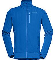 Norrona Lofoten Warm1- Skitouren - Herren, Blue