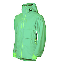 Norrona Lyngen driflex3 Jacket Giacca Scialpinismo, Chrome Green