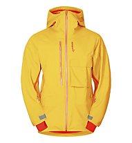 Norrona Lyngen driflex3 Jacket Giacca Scialpinismo, Yellow