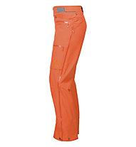 Norrona Lyngen driflex3 Pants Damen, Orange Alert
