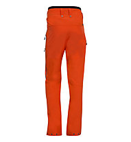 Norrona Lyngen Hybrid Pants, Hot Chilli