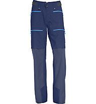 Norrona Lyngen Hybrid - Skitourenhose - Herren, Blue