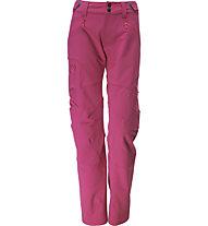 Norrona Svalbard Flex1 - Wander- und Trekkinghose - Damen, Pink