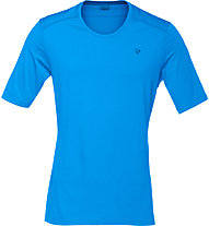 Norrona Wool - Trekking T-Shirt - Herren, Blue