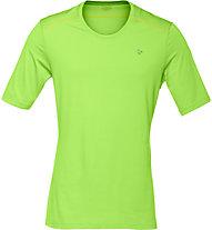 Norrona Wool - Trekking T-Shirt - Herren, Green