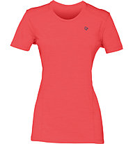 Norrona Wool - Trekking T-Shirt - Damen, Orange