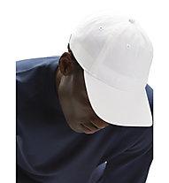 North Sails Baseball Logo Embroidery - cappellino, White