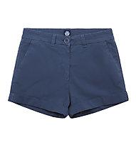 North Sails Chino - pantaloni corti - donna, Blue