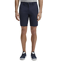North Sails Chino Slim - pantaloni corti - uomo, Dark Blue