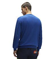 North Sails Round Neck Sweater - Pullover - Herren, Blue
