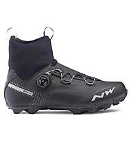 Northwave Celsius XC GTX - Mountainbikeschuhe, Black