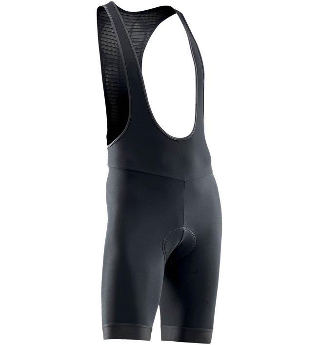 Northwave Dynamic Acqua Zero Bib - pantaloni corti bici - uomo, Black