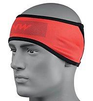Northwave Dynamic Headband - Stirnband MTB, Black/Red