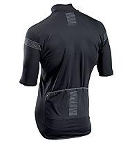 Northwave Extreme H2O SS - giacca bici antipioggia - uomo, Black