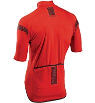 Northwave Extreme H2O SS - giacca bici antipioggia - uomo, Red