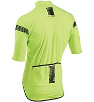 Northwave Extreme H2O SS - giacca bici antipioggia - uomo, Yellow