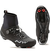 Northwave Extreme XCM GTX - Mountainbike-Radschuhe, Black