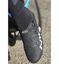 Northwave Flash GTX- Rennradschuhe, Black