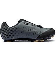 Northwave Origin Plus 2 - scarpe bici XC - uomo, Grey/Yellow