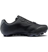 Northwave Origin Plus 2 - scarpe bici XC - uomo, Black/Grey
