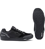 Northwave Tribe - MTB-Schuhe, Black