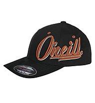 O'Neill Aptos Flexfit Cap, Black Out