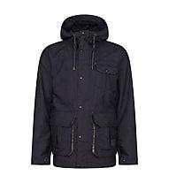 O'Neill Bearded Jacket (2015), Black Out