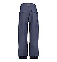 O'Neill Pantaloni snowboard Exalt Pants, Ink Blue