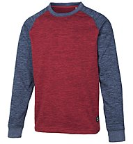 O'Neill Cruizer Crew Snowboard-Pullover, Scooter Red