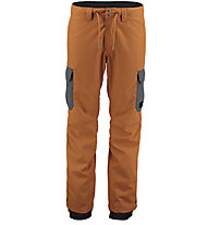 O'Neill Friday N Hybrid - Snowboardhose - Herren, Brown/Black