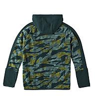 O'Neill Hooded Fleece - Kapuzenjacke - Kinder, Green