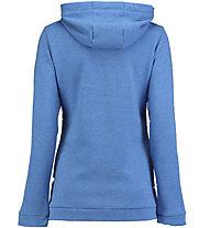 O'Neill Hoody Fleece Kapuzenjacke/Fleecejacke für Damen, Azure Blue