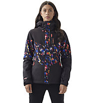 new products 5a7d4 df270 Coral - Snowboardjacke - Damen