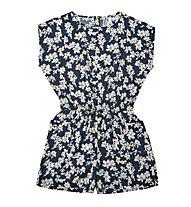 O'Neill LG O'Neill Print - Jumpsuit - Mädchen , Blue/White/Yellow