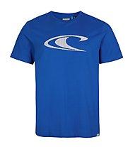 O'Neill LM Wave - T-Shirt - uomo , Blue