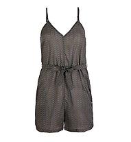 O'Neill LW Playsuit - jumpsuit - donna, Brown/Orange